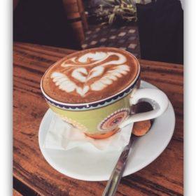 Káva Bali