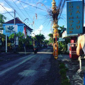 Ulice Bali