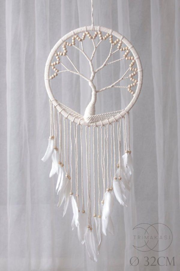 Lapač snů strom života