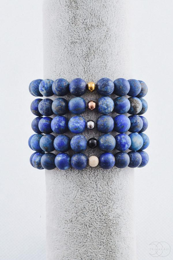 lapis lazuli šperk