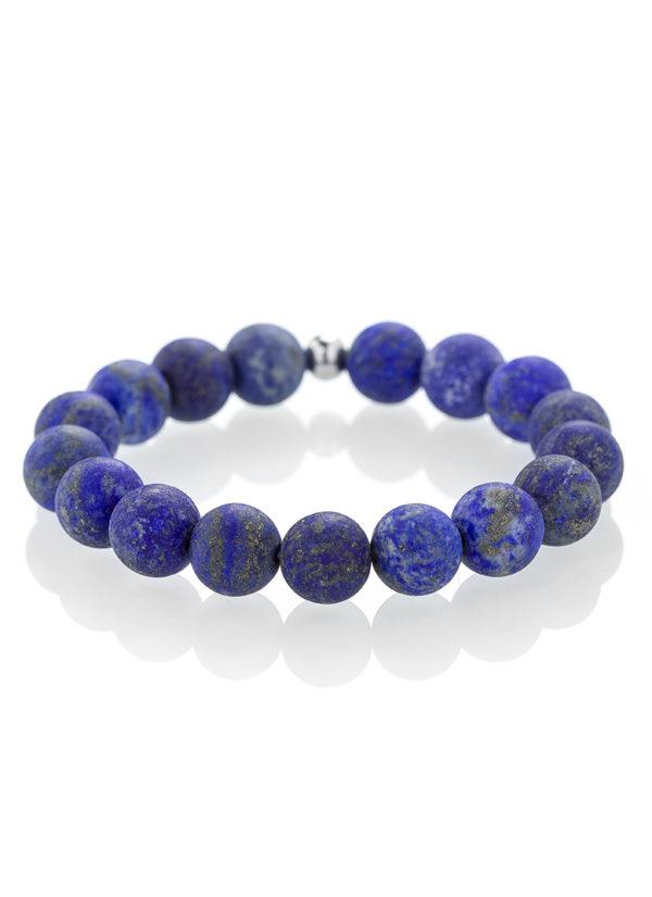 lápis lazuli náramek