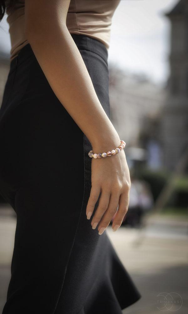 Royal dámský náramek na ruku