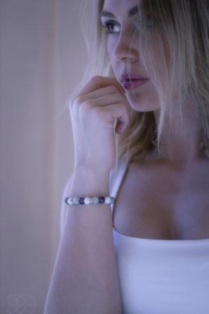 Elune dámský náramek na ruku