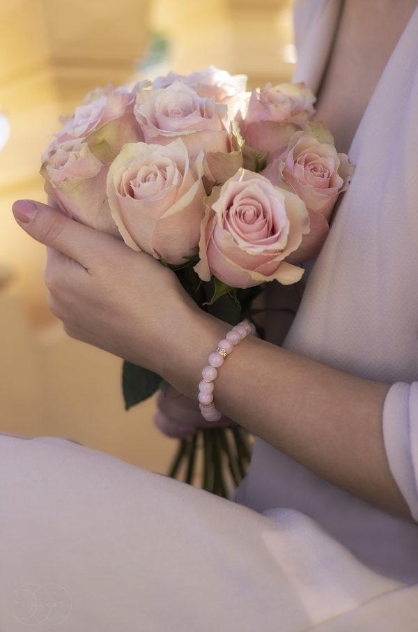 Růženín dámský náramek