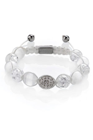 Shamballa White Lady