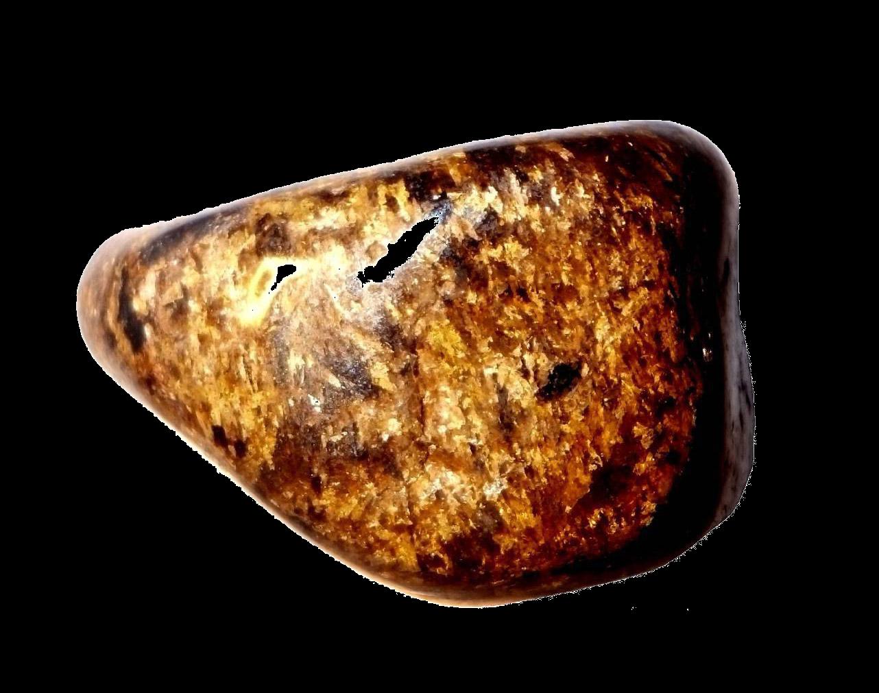 bronzit