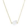 Křišťál náhrdelník pro ženy
